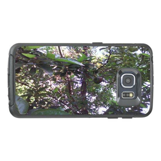Avocado Tree OtterBox Samsung Galaxy S6 Edge Case