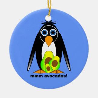 avocados ornaments