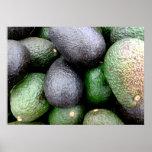 Avocados Print