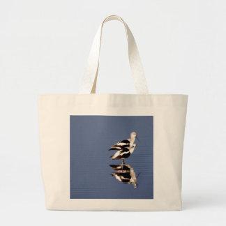 Avocet Tote Bags