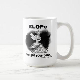Avogadro Corp Coffee Mug