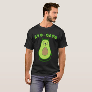 Avogato Kitty Meow Cute T-Shirt