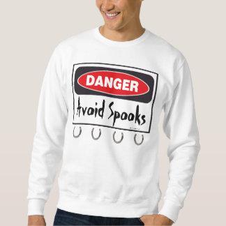 Avoid Spooks Sweatshirt