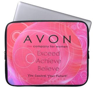 "AVON 15"" Laptop Slide in Case Laptop Computer Sleeve"