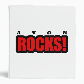 Avon, Alabama City Design Binder
