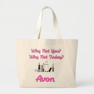 Avon Canvas Bags