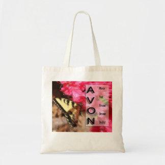 AVON Basic Tote Bag