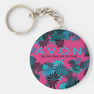 AVON Be your best key chain