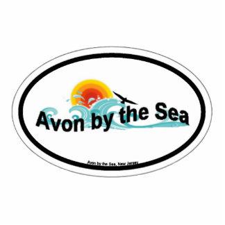 Avon by the Sea Cutout