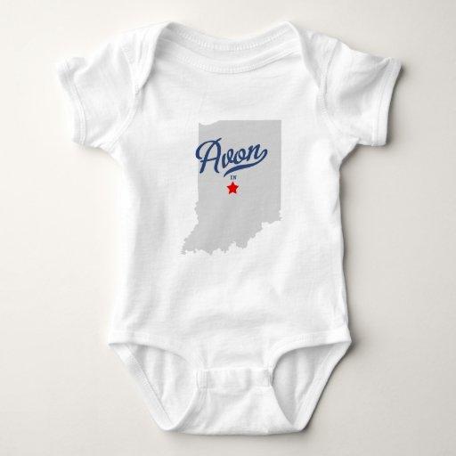 Avon Indiana IN Shirt