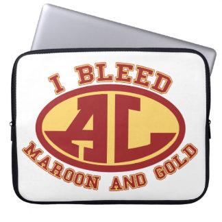 Avon Lake Shoremen Pride Laptop Sleeve