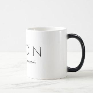 Avon Morphing la taza
