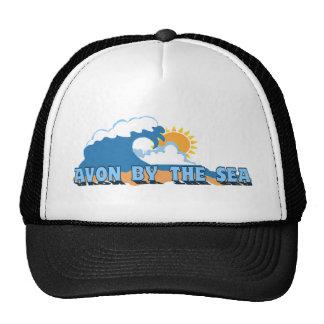 Avon por el mar gorras