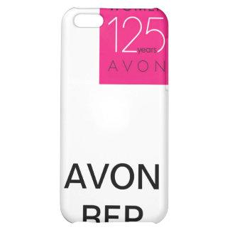 AVON REP Iphone 3 Cover iPhone 5C Cover