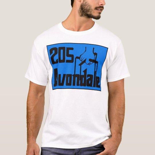 Avondale, AL--T-Shirt T-Shirt