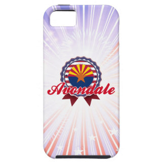 Avondale AZ iPhone 5 Protectores