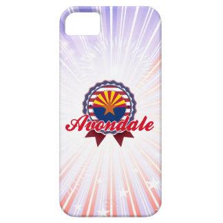 Avondale AZ iPhone 5 Case-Mate Carcasa