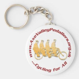 AVP Key Chain