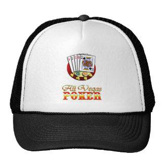 AVP Logo Trucker Hat
