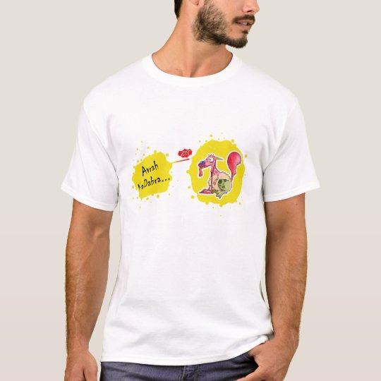 Avrah Kadabra T-Shirt