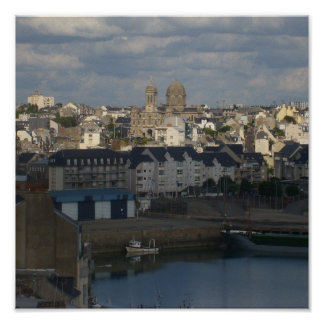 Avranches - posters