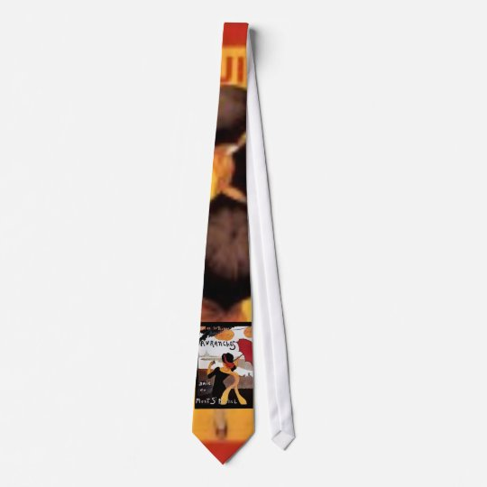 Avranches  with Parapluie - Revel Tie