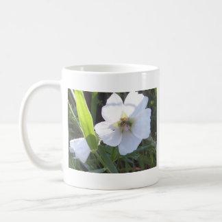 Avril-Name Style Mug-Flower Design Coffee Mug