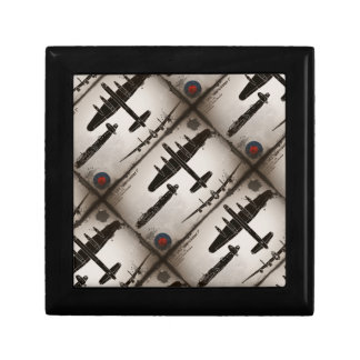 Avro 683 Lancaster 1 Keepsake Boxes