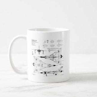 Avro Arrow Coffee Mug