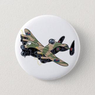 Avro Lancaster Button