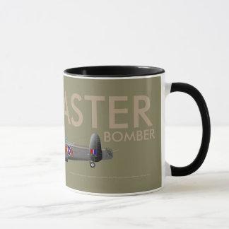 Avro Lancaster Mug