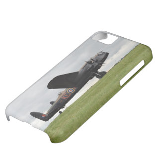 Avro Lancaster On The Field iPhone 5C Cover