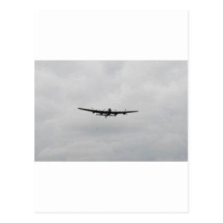 Avro Lancaster Postales