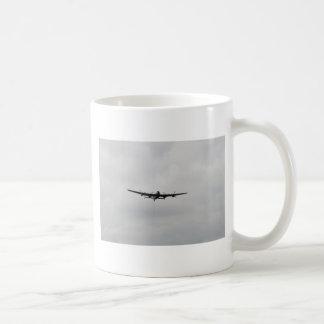 Avro Lancaster Tazas De Café
