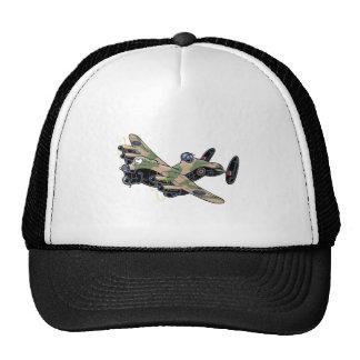 Avro Lancaster Trucker Hat