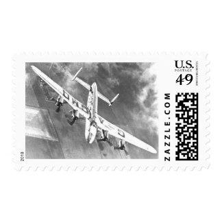 Avro Lancastrian Postage