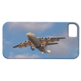 Avro RJ85 Jet Landing iPhone SE/5/5s Case