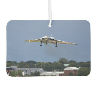 Avro Vulcan Car Air Freshener