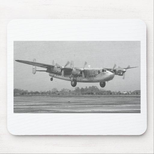 Avro York Mouse Mat