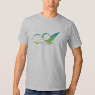 Avuar - camiseta cabida American Apparel Remeras
