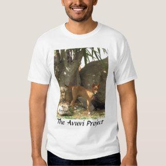 Avuvi Enagnon (Kudo) Tee Shirt