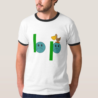 AW- Angry Pelican BP shirt