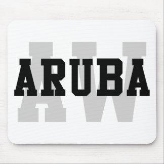 AW Aruba Mouse Pad