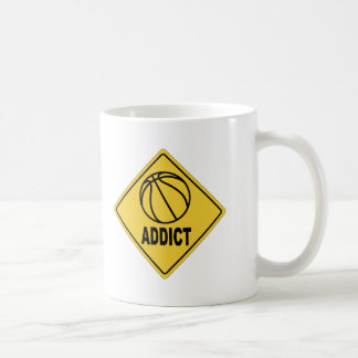 AW Basketball 1 Coffee Mug