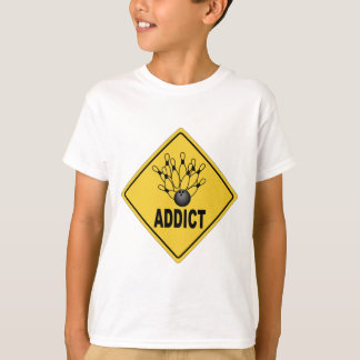 AW Bowling 1 T-Shirt