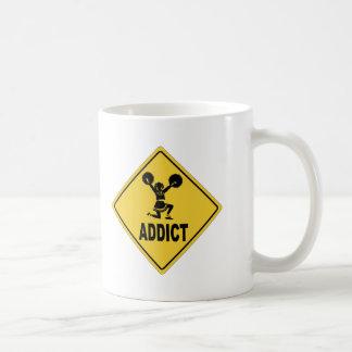 AW Cheerleading Coffee Mug