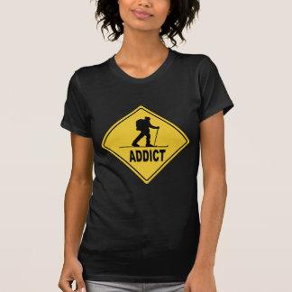 AW Cross Country Skiing T-Shirt