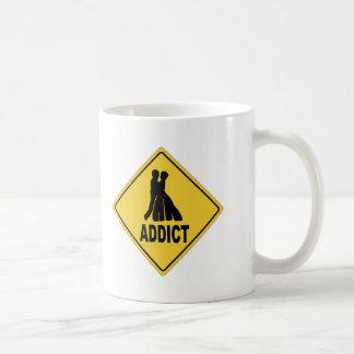 AW Dancing 2 Coffee Mug