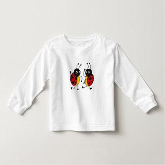 AW- Funny Dancing Ladybugs Shirt