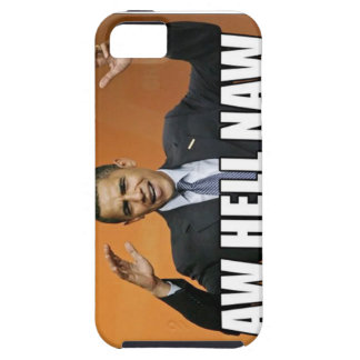 Aw Hell No Iphone 4 case
